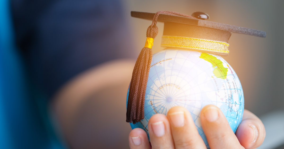 Types of Degrees and College Education Programs for Students